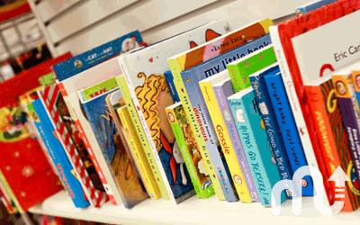 Çocuk edebiyatı kitapları