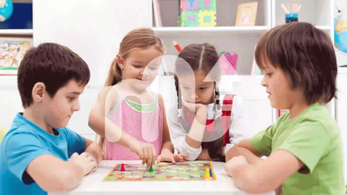 5 yaş zeka oyunları