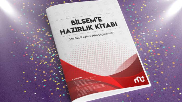 bilsem hazırlık kitabı pdf