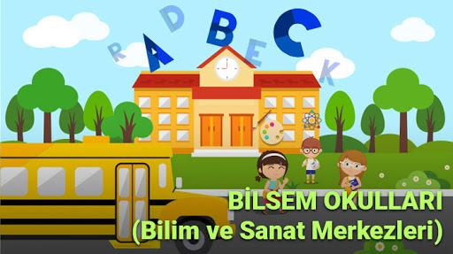 Bilsem Okulları