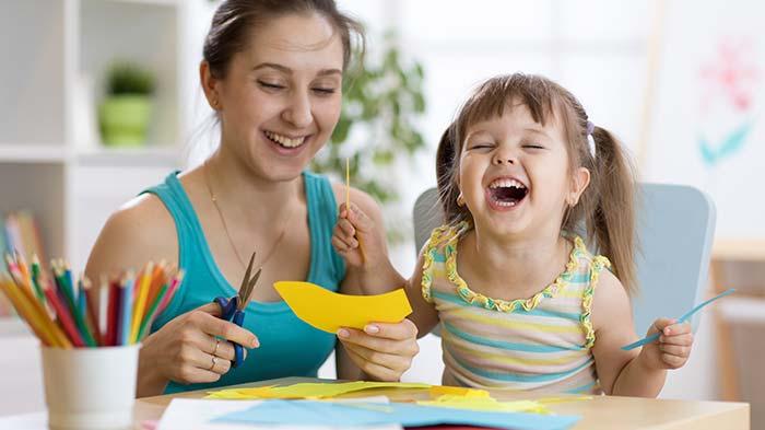 ailece kağıt oyunları