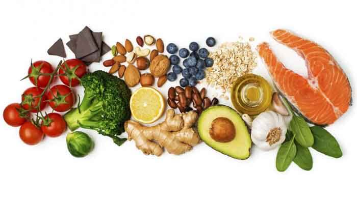 Dikkat güçlendiren besinler