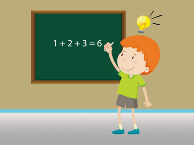 matematiksel işlem egzersizi