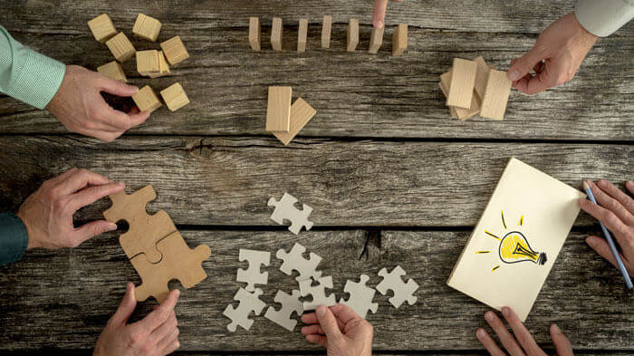 görsel zeka nasıl geliştirilir