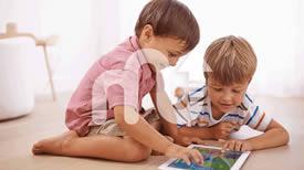 4 Yaş Çocuklar için Zeka ve Dikkat Oyunları