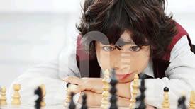 9 ve 10 Yaş Çocuklar için Zeka ve Dikkat Oyunları