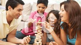 Evde Ailece Oynayabileceğiniz Zeka Geliştiren Oyunlar | MentalUP