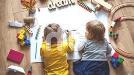 Çocukların Evde İyi Vakit Geçirmesinin 30 Yolu | MentalUP