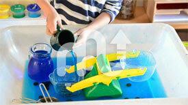 Montessori Eğitimi ve Çocuk Etkinlikleri Nedir?  | MentalUP