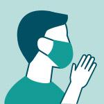eldiven ve maske