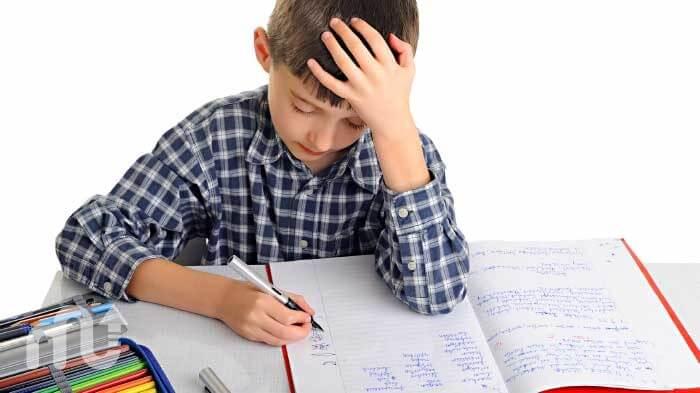Matematik öğrenme bozukluğu