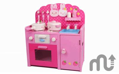 mutfak seti oyuncak
