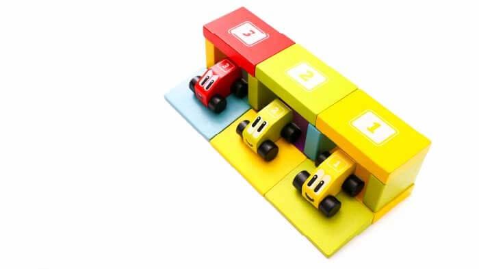 okul öncesi matematik oyunu