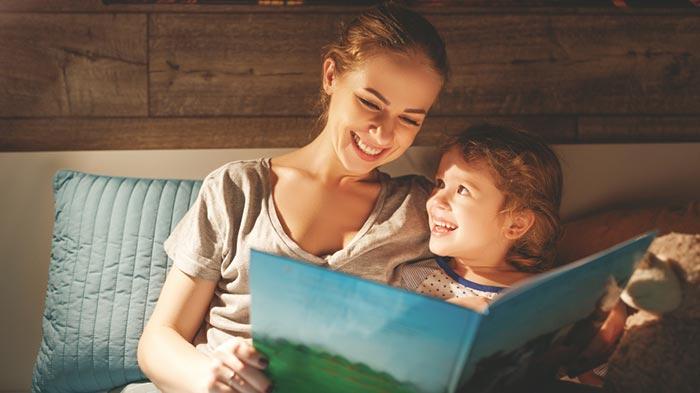 okul öncesi kolay etkinlik kitap okuma