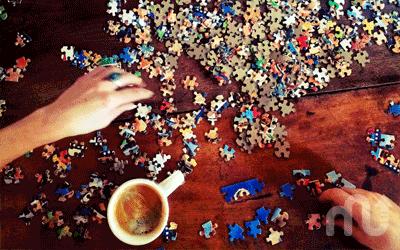 puzzle oyunu
