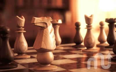 satranç oyunu