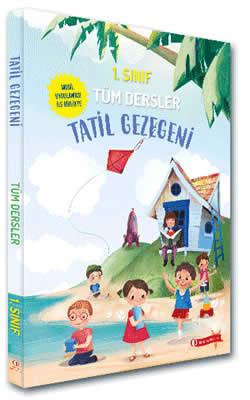 1.sınıf tatil kitabı