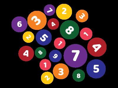 9-10 yaş matematik etkinliği