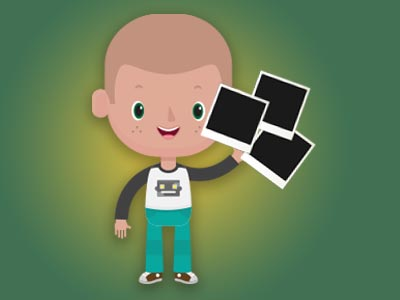 görsel tablet oyunları